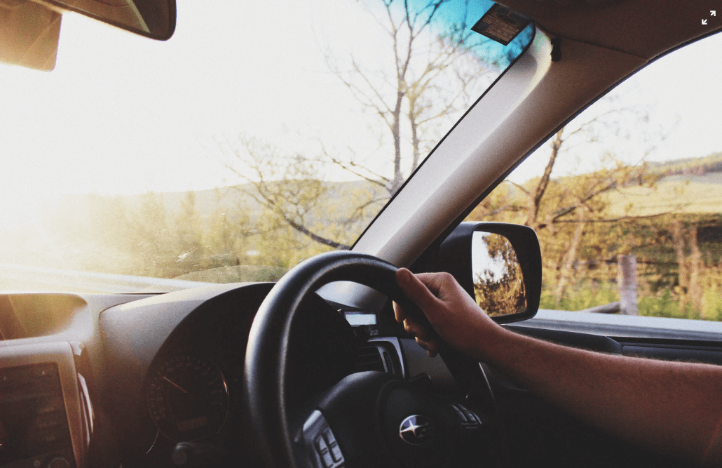 You're Learning to Drive.  Which is better?  An intensive driving course or a series of lessons?